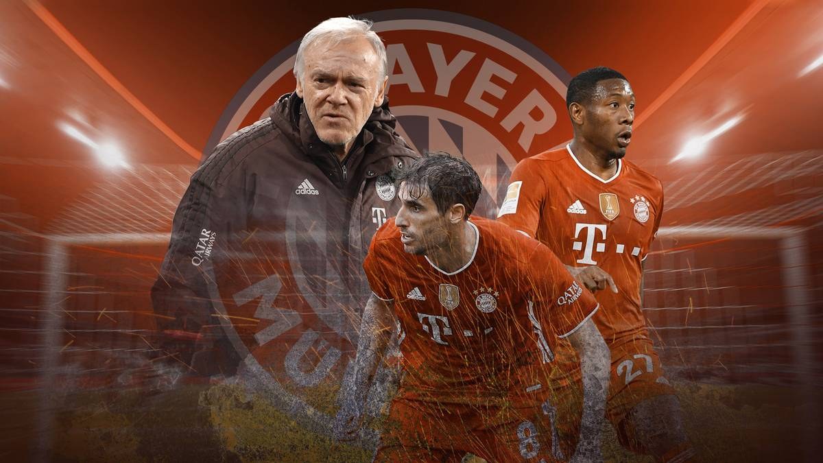 Mit der Verpflichtung von Julian Nagelsmann als Bayern-Trainer gehen Veränderungen einher. Wie kann der Umbruch beim Rekordmeister gelingen?