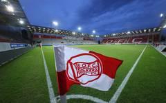 Fussball / Regionalliga Südwest