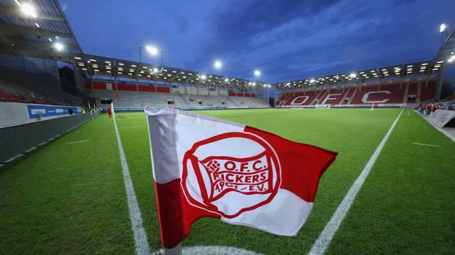 Das Stadion von Kickers Offenbach hat einen neuen Namen