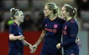 Fussball / UEFA Women's Champions League