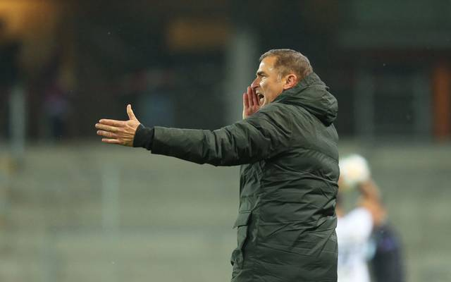 Stefan Kuntz setzt auf die Zusammenarbeit mit den Bundesliga-Klubs