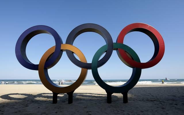In Pyeongchang finden die Olympischen Winterspiele 2018 statt