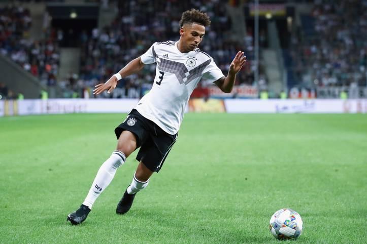 Thilo Kehrer, Kai Havertz und Nico Schulz feierten gegen Peru ihr DFB-Debüt - so wie 96 Spieler zuvor unter Bundestrainer Joachim Löw