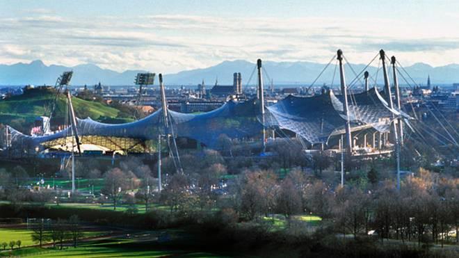 München könnte sich als Austragungsort für EM-Finale bewerben