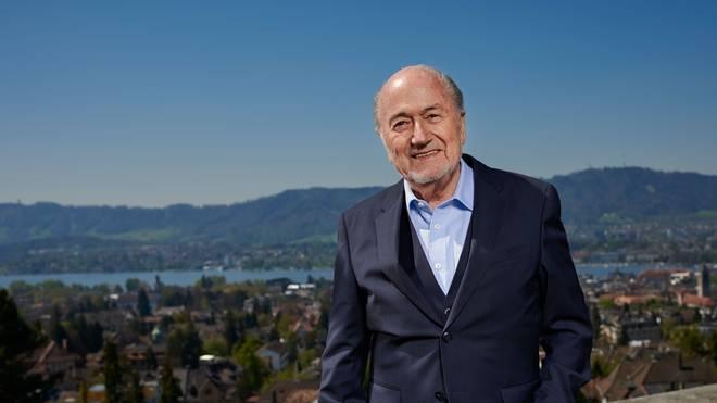 Sepp Blatter fordert Untersuchungen gegen Gianni Infantino