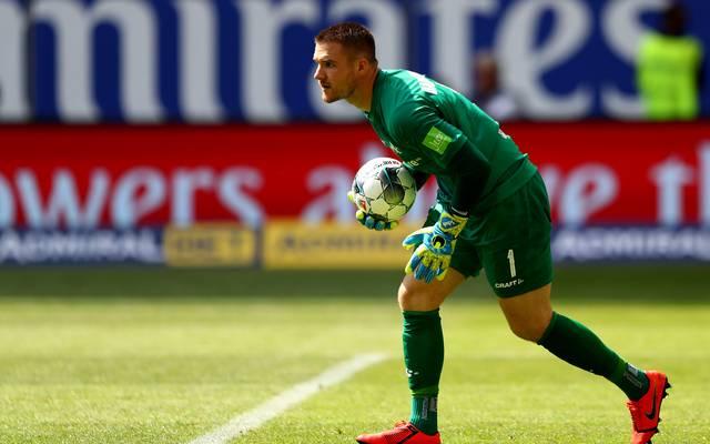 Marcel Schuhen wird Darmstadt 98 in den nächsten Wochen fehlen