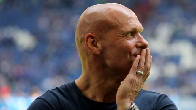 Thorsten Legat kann sich eine Zukunft als Trainer vorstellen