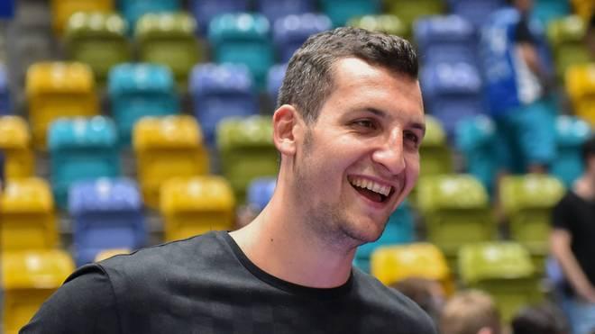 Paul Zipser spielte zuletzt in Spanien