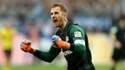 Ralf Fährmann bleibt auch in der neuen Saison Kapitän des FC Schalke 04