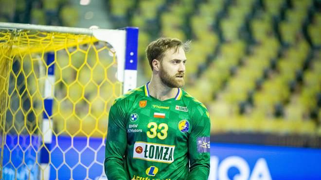 Andreas Wolff hat seinen Vertrag in Kielce verlängert
