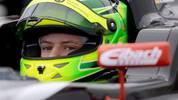 Mick Schumacher hat sich beim dritten Rennen auf dem Hungaroring Platz drei gesichert