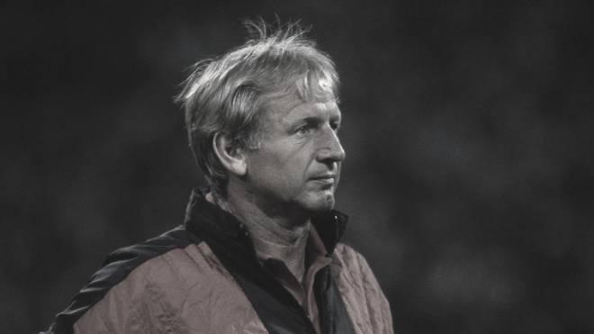 Heinz Höher trainierte unter anderem den 1. FC Nürnberg