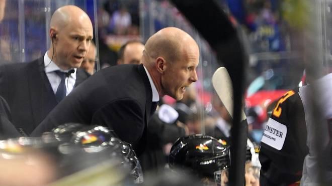 Toni Söderholm glaubt nicht an WM-Teilnahme der NHL-Spieler