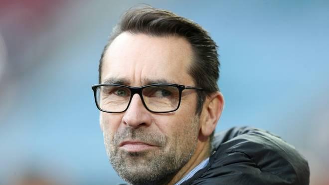 Preetz: Keine Spannungen zwischen Hertha und Investor