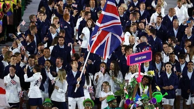 Großbritannien will unter den aktuellen Umständen kein Team zu Olympia nach Tokio schicken