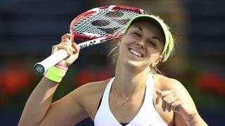 Sabine Lisicki ist in Malaysia an Nummer drei gesetzt