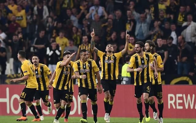 Champions League: AEK Athen selbstbewusst vor Spiel gegen FC Bayern , AEK Athen empfängt in der Champions League den FC Bayern