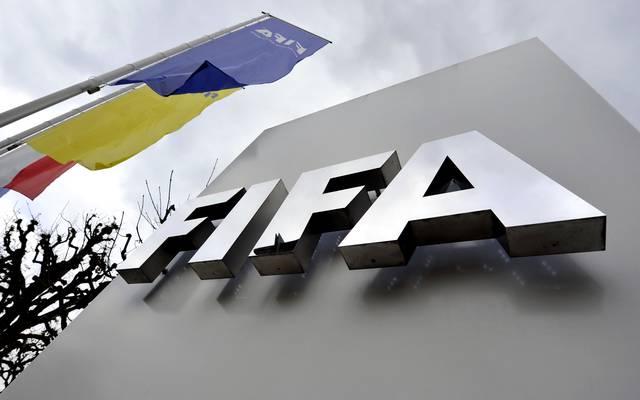 Die FIFA hat ihren Sitz in Zürich