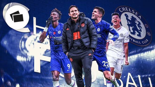 Der FC Chelsea feierte zuletzt sechs Siege in Folge