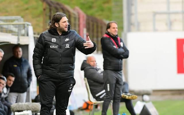 Torsten Frings ist nicht länger Trainer des SV Meppen