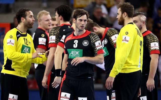 Belarus v Germany - 25th IHF Men's World Championship 2017