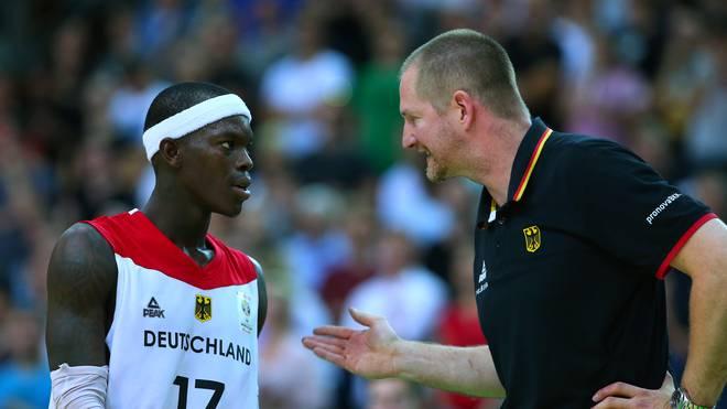 Basketball-WM: Kader und Absagen Team USA