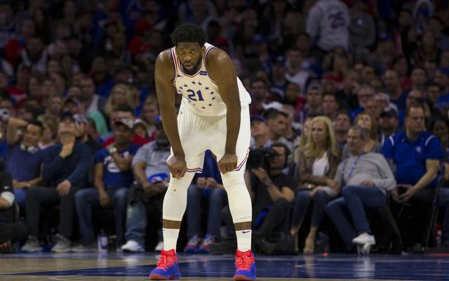 NBA-Playoffs: Philadelphia 76ers unterliegen Toronto Raptors deutlich