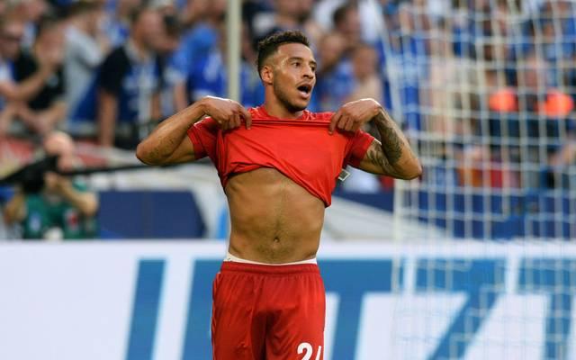 Corentin Tolisso will in dieser Saison mit dem FC Bayern den ganz großen Wurf schaffen