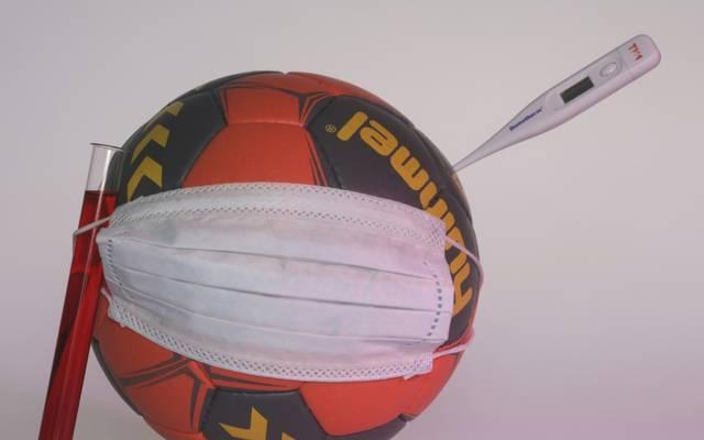 Im Handballteam Rumäniens gibt es einen Coronafall