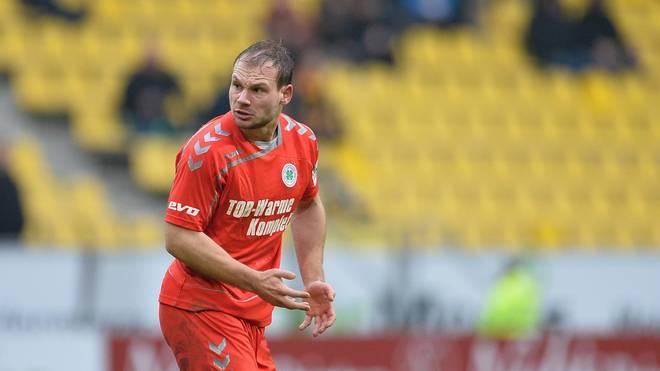 Felix Herzenbruch wechselt zum SC Paderborn