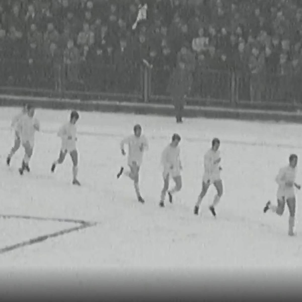 Das erste zweistellige Ergebnis der jungen Bundesliga-Geschichte