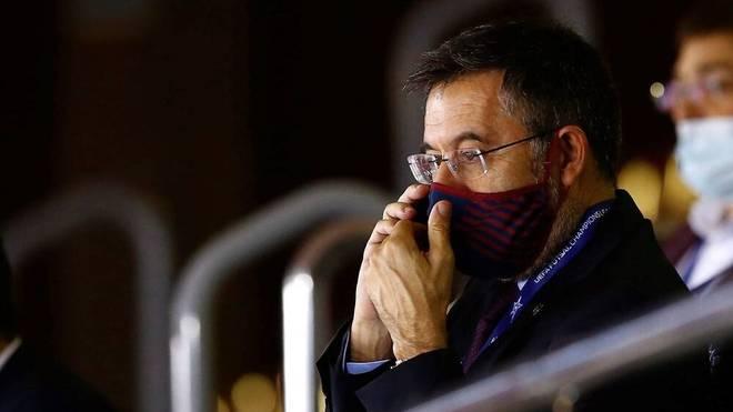 Josep Maria Bartomeu bleibt Präsident des FC Barcelona