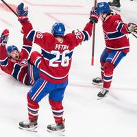 Lightning-Sweep abgewehrt! Canadiens retten sich in Spiel fünf