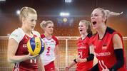 Volleyball-EM: Polen - Deutschland