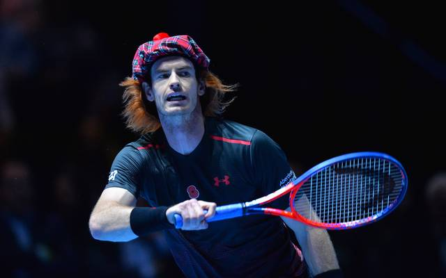 Andy Murray Live 2017