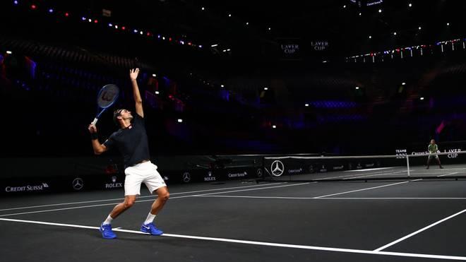 Federer erwägt Olympia-Teilnahme