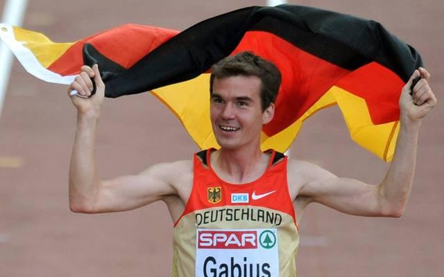 Arne Gabius fordert Impfung von Olympia-Athleten