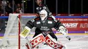Koelner Haie v ERC Ingolstadt - DEL Playoffs Quarter Final Game 1: Gustaf Wesslau