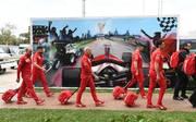 Motorsport / Formel-1