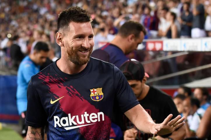 Lionel Messi vom FC Barcelona ist wohl der größte Star in La Liga und ist der Topverdiener der Liga. Allerdings unterliegen die Teams aus Spaniens Eliteklasse einem Salary Cap. Das heißt jedes Team hat nur ein bestimmtes Volumen zur Verfügung, um die Gehälter seiner Spieler zu zahlen