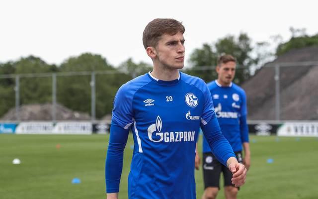 Jonjoe Kenny wird nicht zum FC Schalke zurückkehren