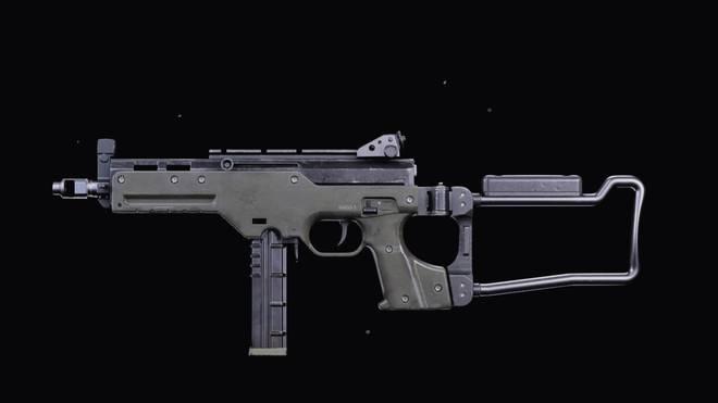 Die LC10 gilt in Black Ops Cold War und Warzone als solider Allrounder