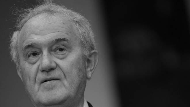 Der Italiener Bruno Grandi, langjähriger Präsident des Turn-Weltverbandes FIG, ist im Alter von 85 Jahren verstorben