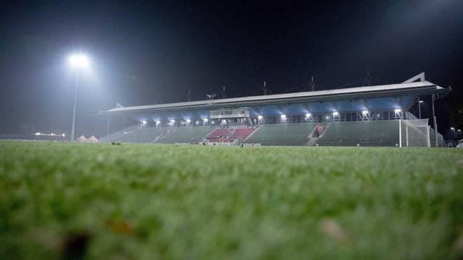 am Sportpark in Köln-Höhenberg kommt es am späten Abend zu einem schlimmen Vorfall