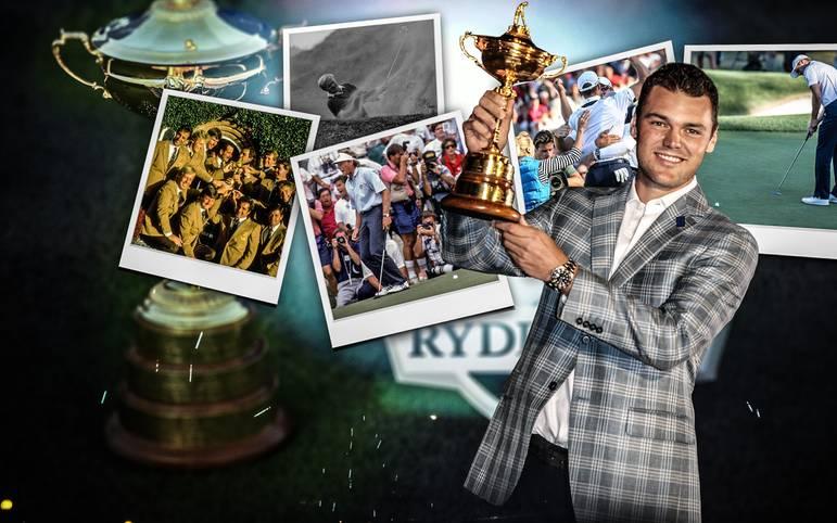 Der Ryder Cup genießt unter Sportfans weltweit einen enormen Stellenwert. Das Aufeinandertreffen der besten Golfer aus Europa und den USA, das 2018 in Paris ausgetragen wird, hat eine lange Tradition. SPORT1 zeigt die zehn größten Momente in der Geschichte des Turniers