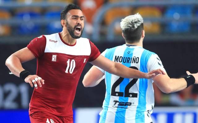 Katar jubelt über den Einzug ins WM-Viertelfinale