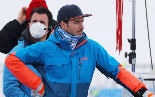 Felix Neureuther macht die Entwicklung im Ski-Sport Sorgen