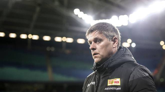 Oliver Ruhnert bleibt Geschäftsführer von Union Berlin