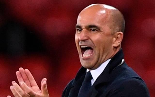 Belgien-Coach Roberto Martinez verlängert bis 2022