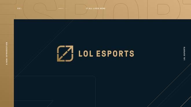 LoL Esports: Riot Games erfindet Marke neu